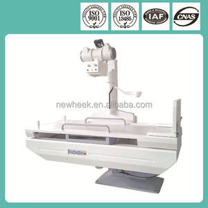 digital Radiology Equipments And Accessories Medical Mobile 100ma X-ray Machine Prices