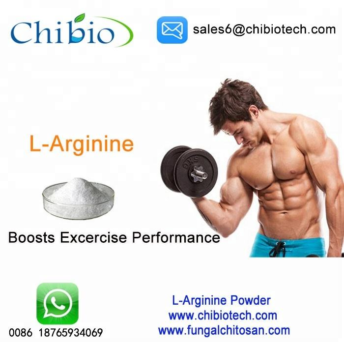 L-arginine ethyl ester dihydrochloride to boot exercise performance