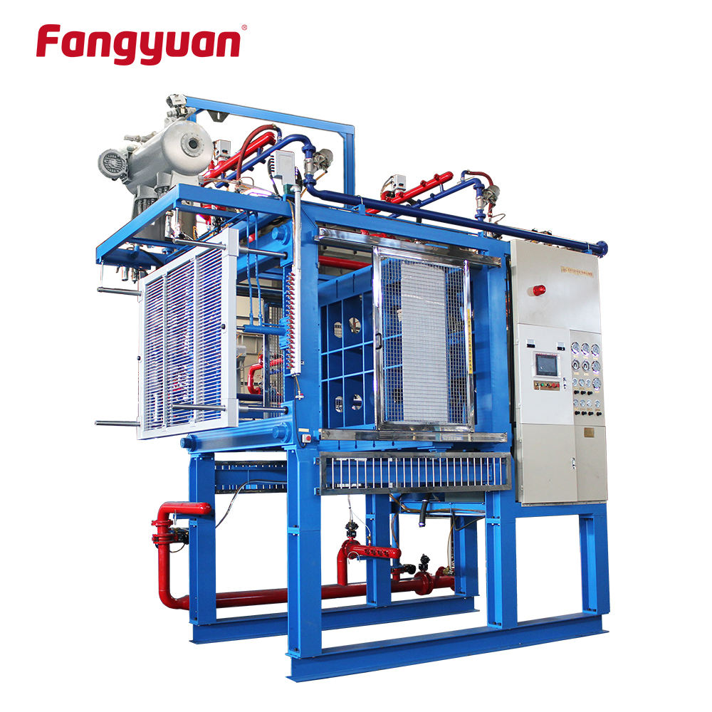 Fangyuan best sale eps polystyrene packaging machine styrofoam box for fish