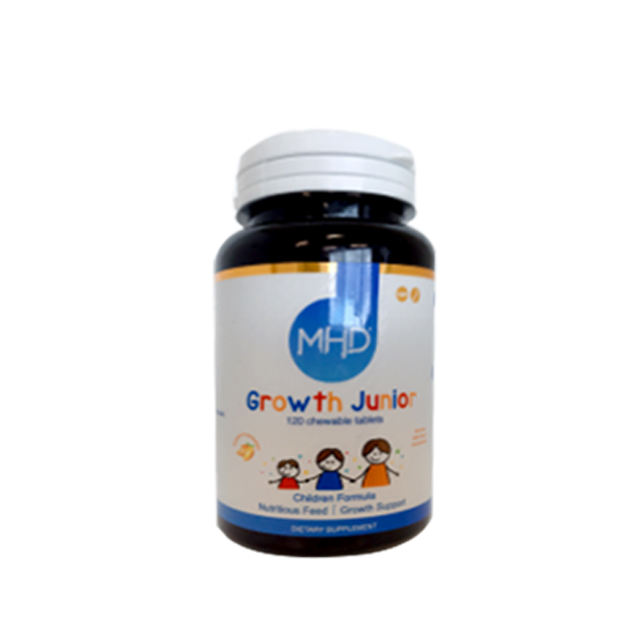 DHA Growth Junior Từ New Zealand - Bovine Colostrum
