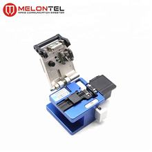 MT-8521 FTTH Single tube ribbon optical fiber optic cleaver