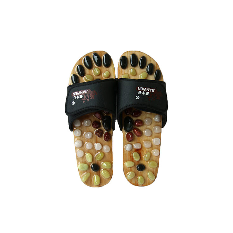 Good quality ladies massage therapist shoes with stones from China