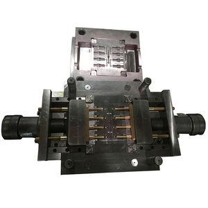 3 Modules En Plastique Interrupteur Mural Et Socket Plaque Avec Support moule