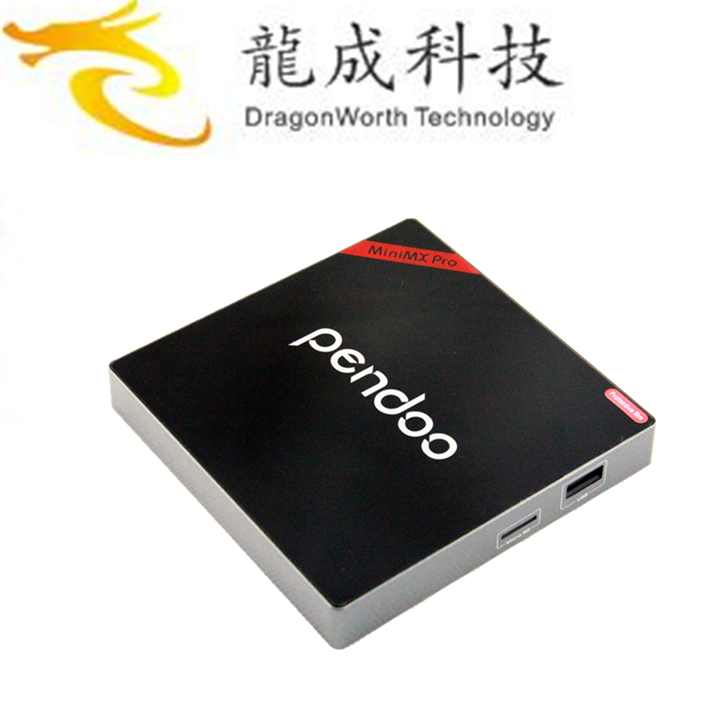 Pendoo Minimx Pro S912 2G 16G amazon feuer stick android tv box <span class=keywords><strong>a9</strong></span> firmware Mit Bottom Preis Android 6.0 TV Box