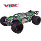 1/8 scale rc VRX Racing Cobra brushless RH818 1/8 electric truggy rc car remote control toys from China toy factory