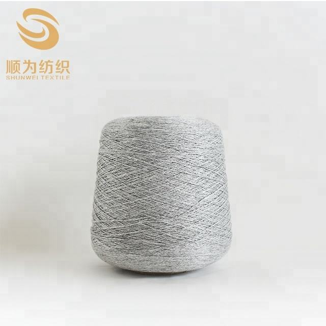 Top Quality Blended Hilo Viscose Knitting Thread
