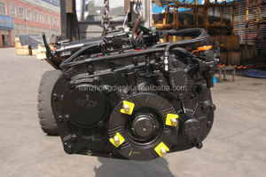 Fast transmission 12JSD160TA model 1700010-T01H4