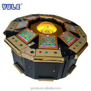 Beste Prijs Jackpot Touchscreen Casino Gokken Elektronische Roulette Slot Machine/Arcade Kast Game Machine