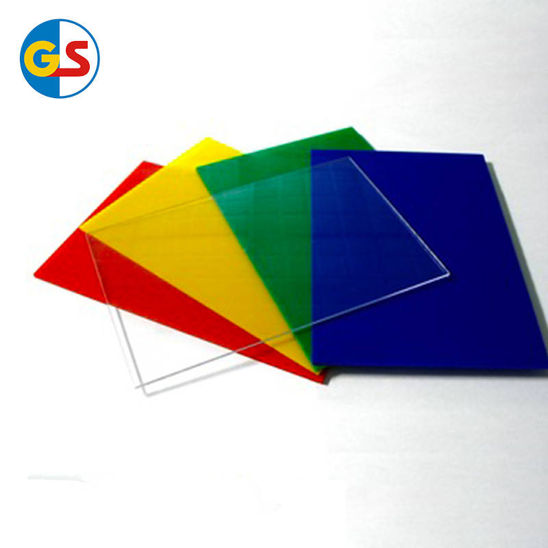 12mm good quality clear thick acrylic sheet laser cutting