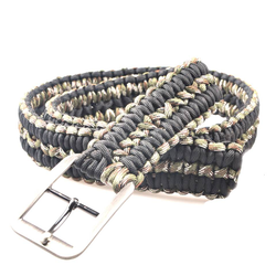 Fashion Wholesale Cheap Knitted Belts