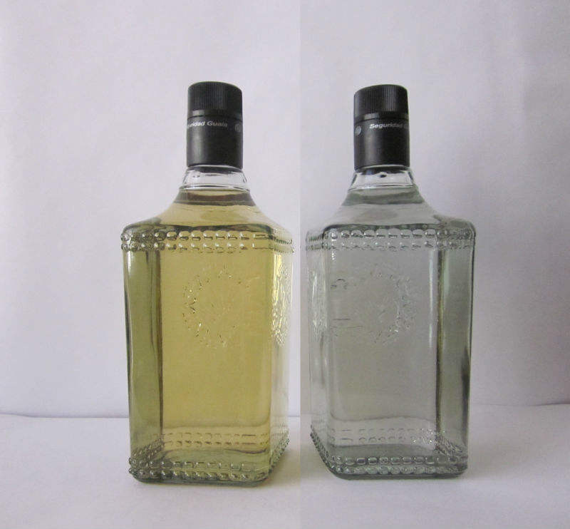 Tequila, Your own Brand