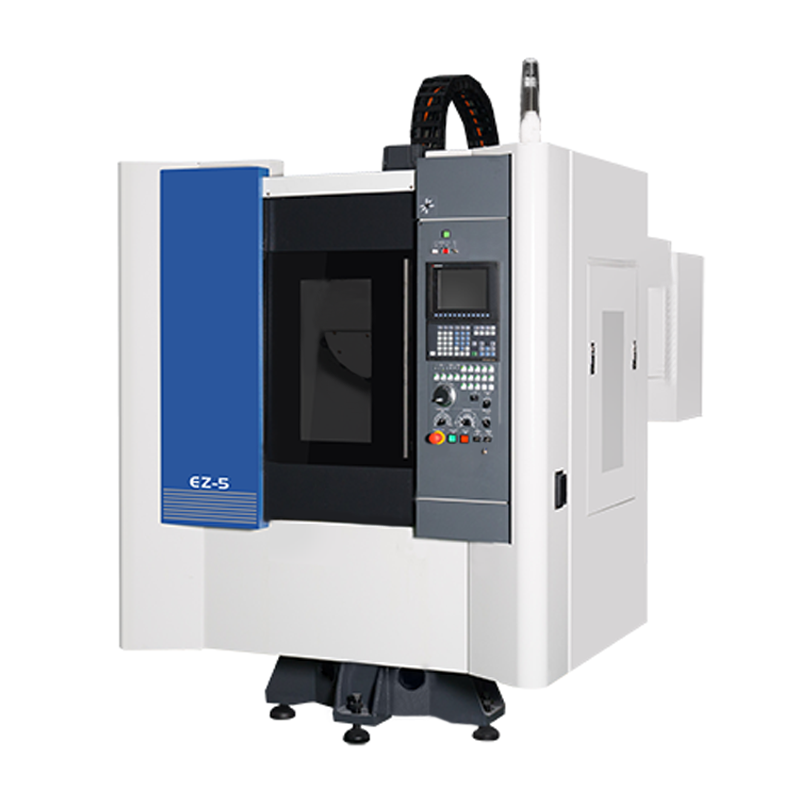 China supplier drilling and tapping CNC Machine Center EZ-5 tapping center