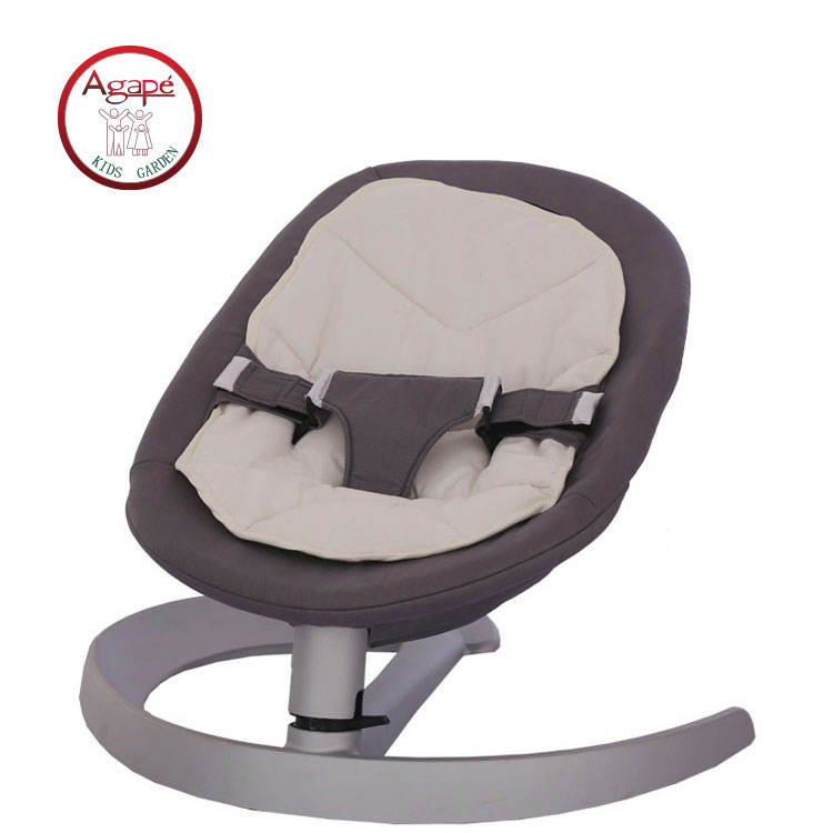 A10JB baby comforting multifunctional automatic rocking chair