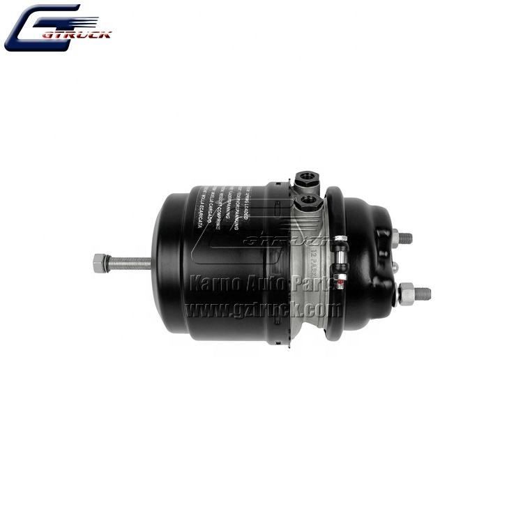 Spring-loaded Cylinder Oem 20466202 for VL Truck Brake Chamber