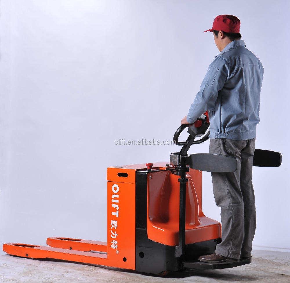 factory price yale electric pallet jack key with CE, ISO certificates
