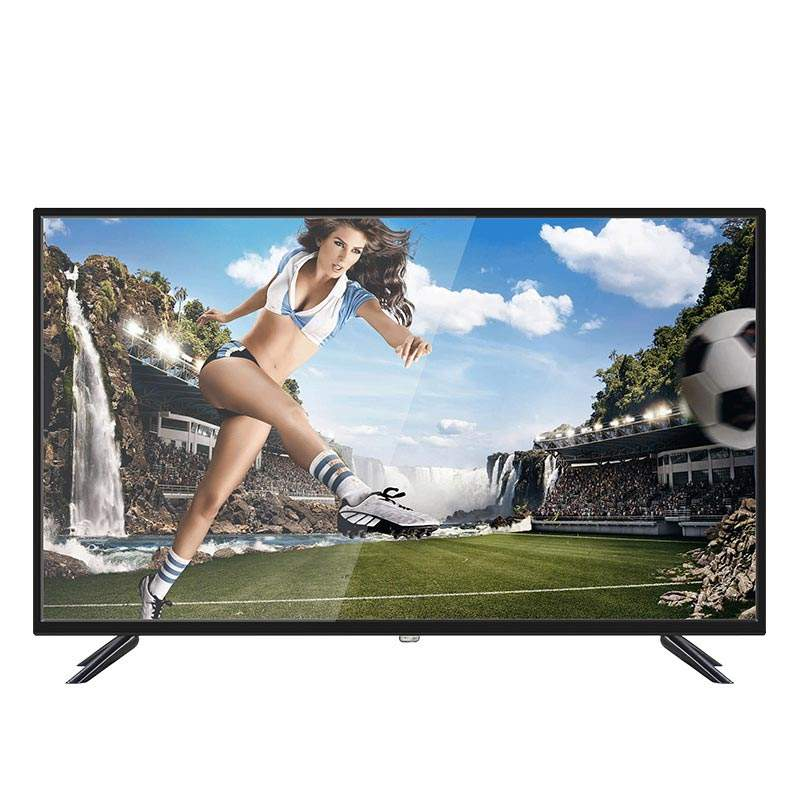 Beautiful frame Android smart ELED TV Home TV 32 50 inch FHD LED TV