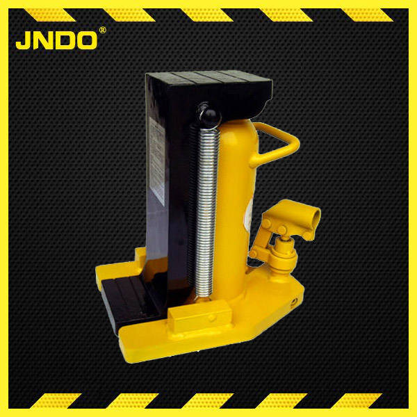 5t types of allied hydraulic jack with toe