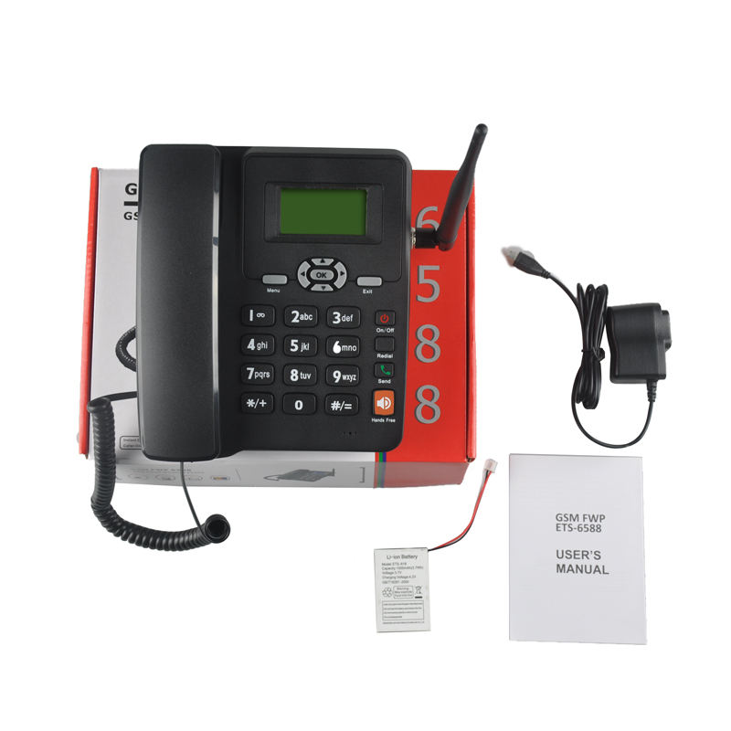 desktop gsm telephone gsm fixed wireless phone wireless gsm sim cordless phone