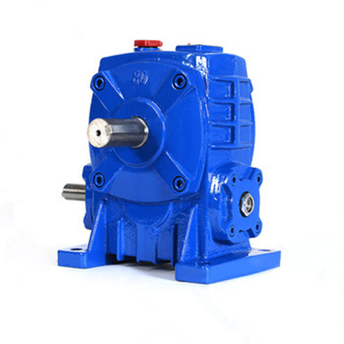 Wp series wpa worm gear speed reducer types of steering box gold supplier