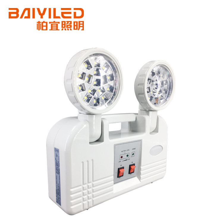 Twin Head Led Low Price Online Table Emergency Light For Ambulance