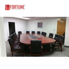Commerical Office Furniture Conference Meeting Table And Chairs Set
