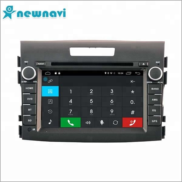 "Autoradio Android 6.0, 9 "", navigation gps, audio, pour Honda CRV <span class=keywords><strong>2012</strong></span>"