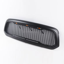 Pick up accessories ABS Front Grille with LED light for Dodge Ram 1500 Front grille