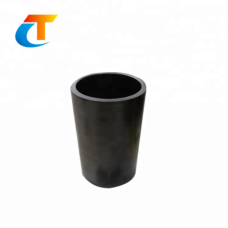 Manufacturer Customized Graphite Crucible Used In Jewelry Industry