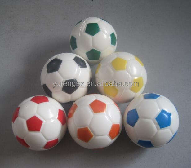 free sample 9cm .10cm football stress reliver