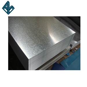Zinc galvanized steel sheet 10mm thick steel plate