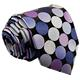 Wholesale Handmade Multicolor Necktie Cheap Custom Neck Silk Tie