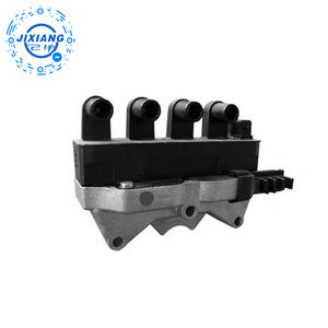 Fiat Auto Phụ Tùng Lihua Ignition Coil với OEM 0 986 221 003