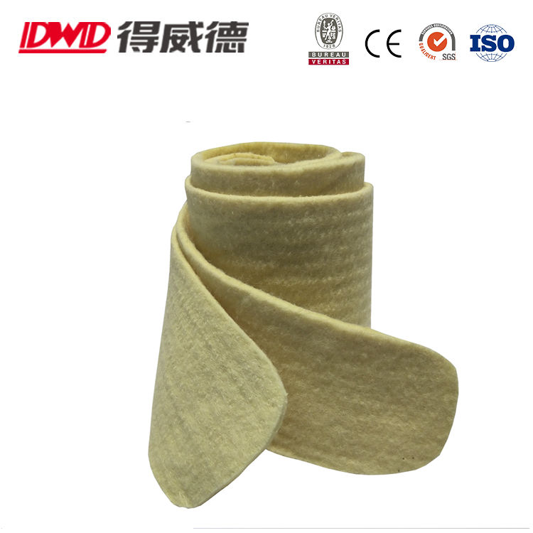 175g/sqm Kevlar aramid felt for trousers/pants and jackets patch