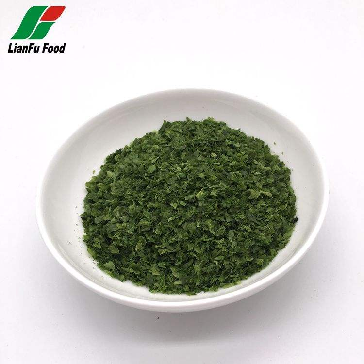 Manufacturer directly sale air dried seaweed kelp powder