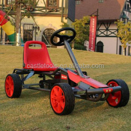cheap kids car pedal go kart for sale kids pedal car