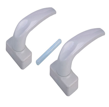 aluminium handle for door and window hardware accessories, window handle, door handle