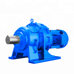 X B series cycloidal speed reducer mixer gearbox