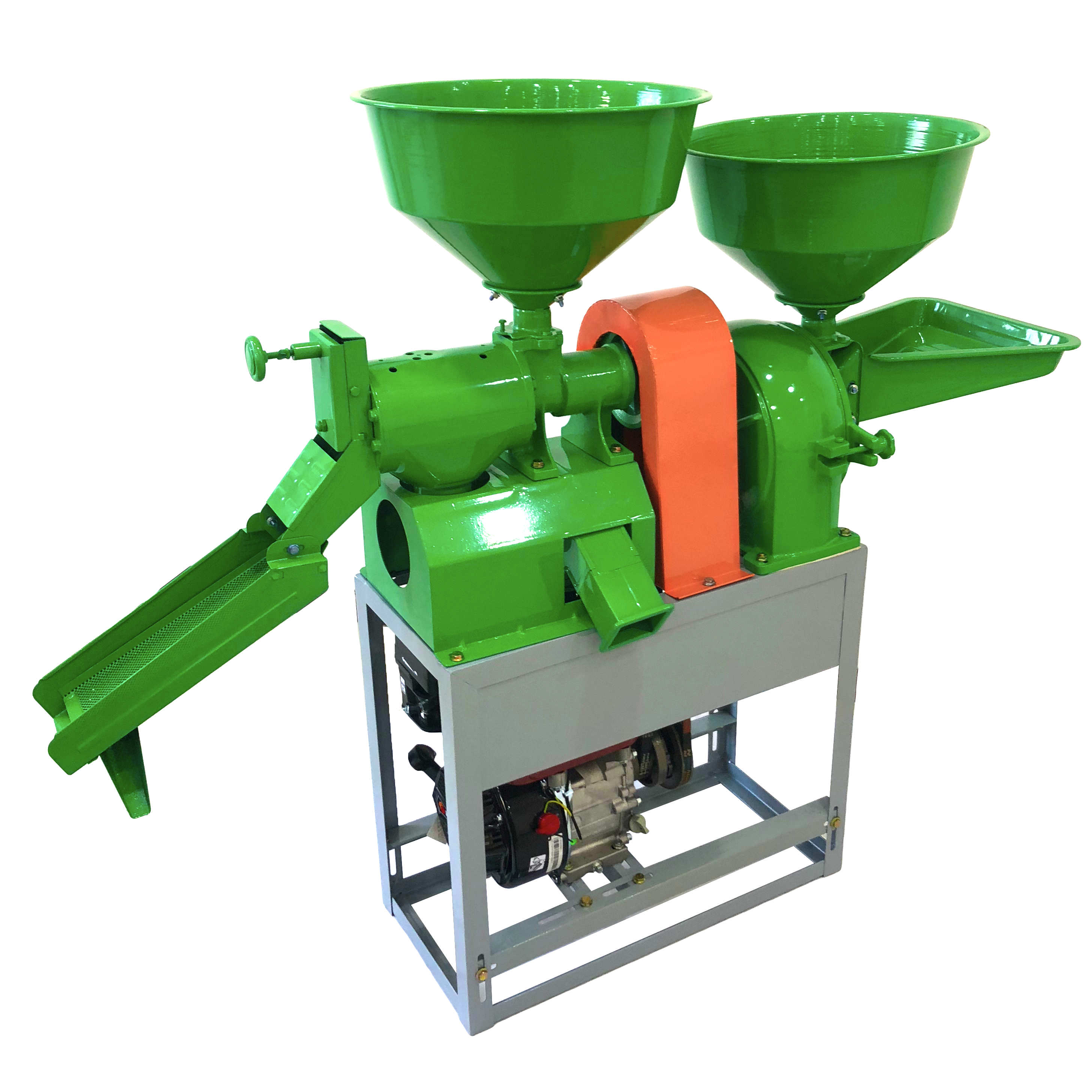home use small mini auto combined rice mill commercial rice milling machine price of rice mill