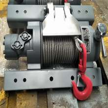 4 ton to10 ton hydraulic winch for 4x4 off road jeep truck and crane used