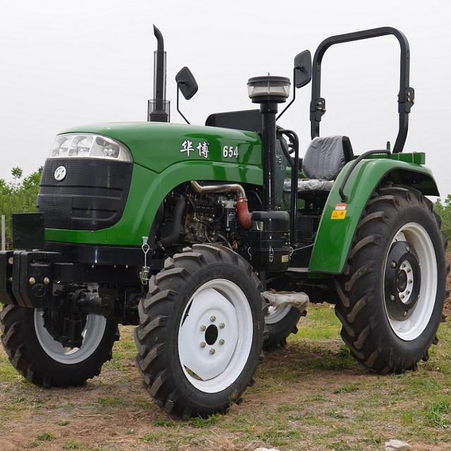 CE High Quality Vintage Farm Machine Tractor Industry Made In China For Sale Sri Lanka