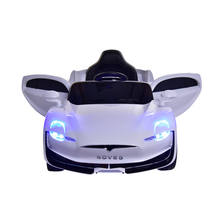 Factory supply 12V kids electric battery car/24G remote control baby ride on car