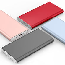 Alibaba best sellers bulk buy from china power bank external battery charger 10000mah power bank