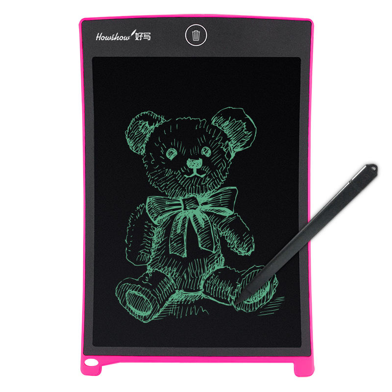 8.5 inch Mini Portable LCD Writing Tablet LCD E-WRITER for Office Message