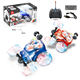 RC special Toy Car with light and music usb line