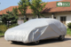 Car Car Covers 100% Waterproof PEVA Material Car Cover Bonnet Sun Proof Outdoor Foldable Full Car Cover