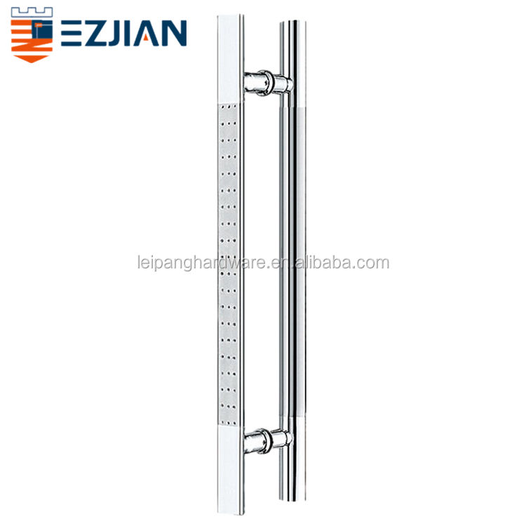 High quality glass door pull handle LP-892