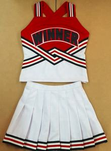 Uniformes cheerleader cheerleading roupas