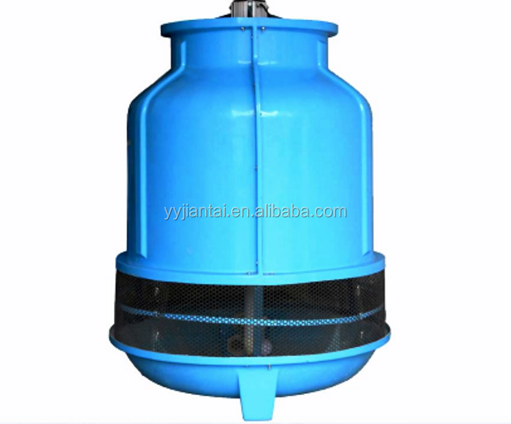 small/min water cooling system closed cooling tower