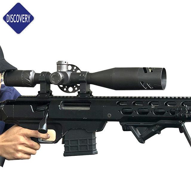 Discovery Optics ED 3-15x50 SFIR Hunting First Focal Plane Guns und Waffenarmee mit <span class=keywords><strong>FCD</strong></span> 100 Hoya-Objektiv