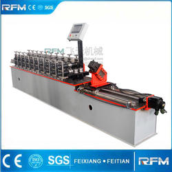 Light Steel Frame Metal Roll Form /Drywall House Frame Roll Form Machine
